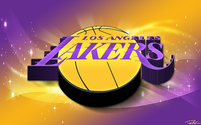 Free Download Basketball Lakers Lakers Sports Basketball Hd Desktop Wallpaper 800x500 For Your Desktop Mobile Tablet Explore 71 Lakers Desktop Wallpaper Free Wallpapers For Desktop Lakers Wallpaper For Iphone