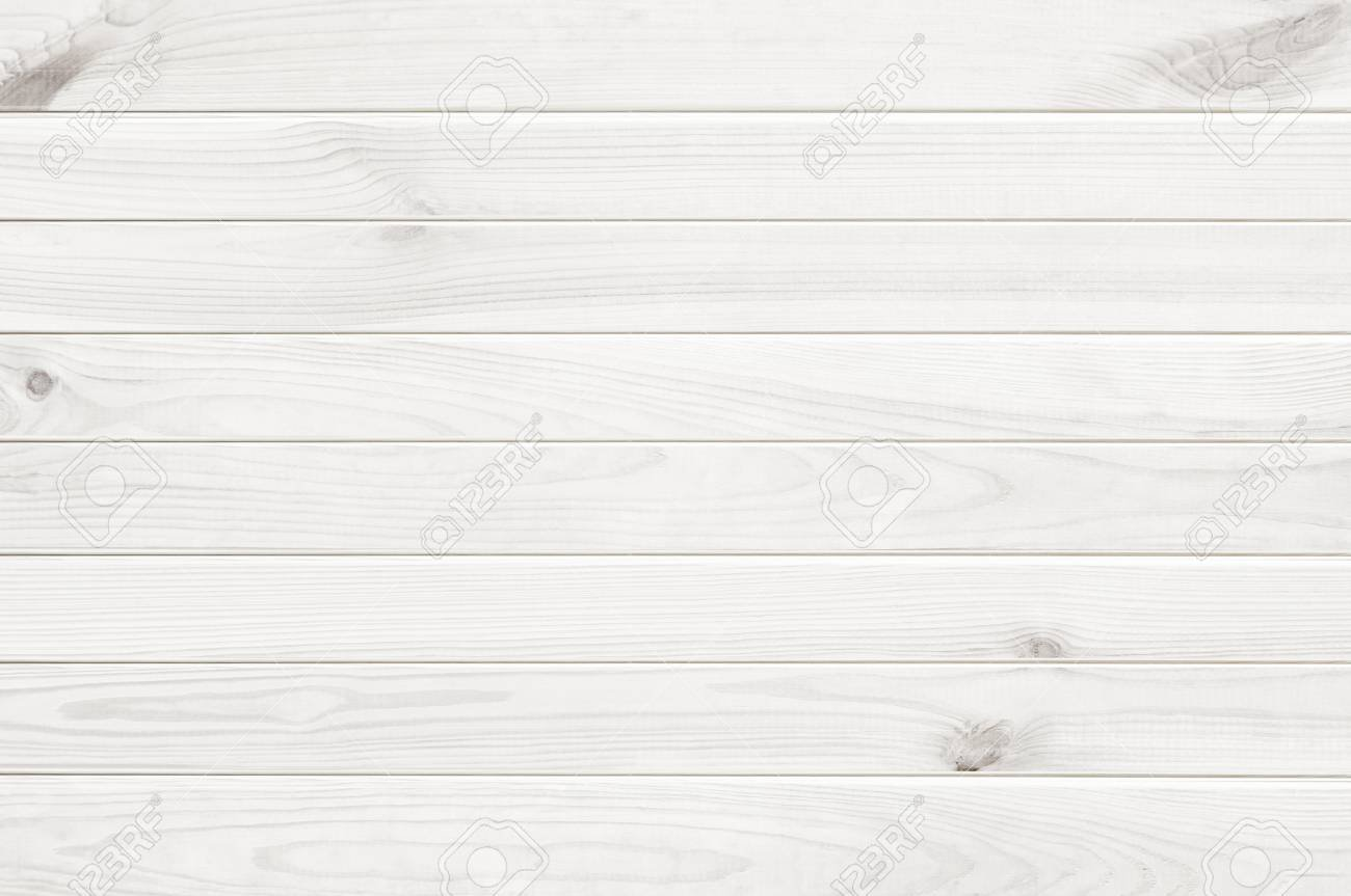 White Wood Texture Background Wooden Table Top View Stock Photo 1300x863