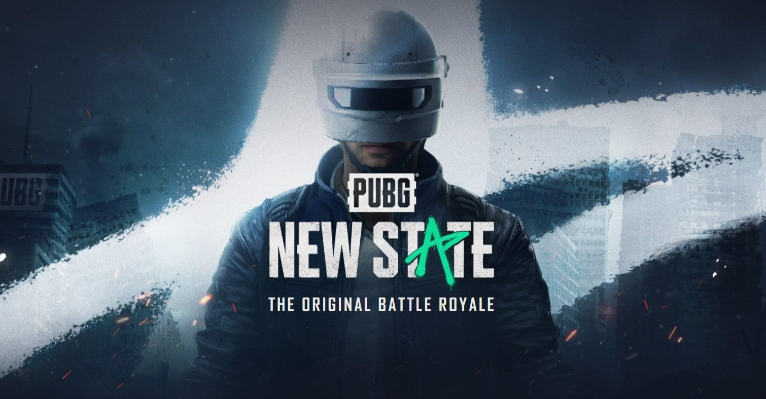 PUBG New State Wallpapers   Top PUBG New State Backgrounds 1510x787