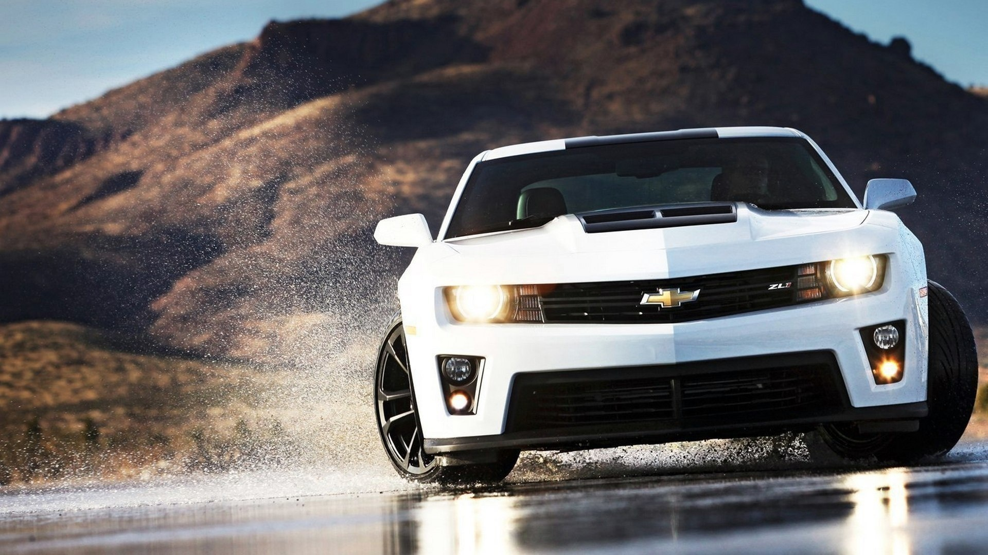 HD Chevy Wallpapers 1920x1080