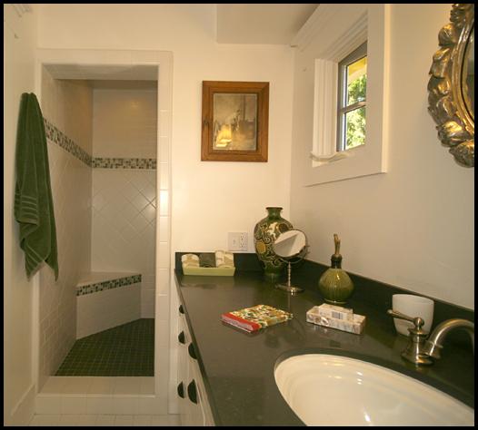 Farmhouse Open Kitchen Living Room 526x474