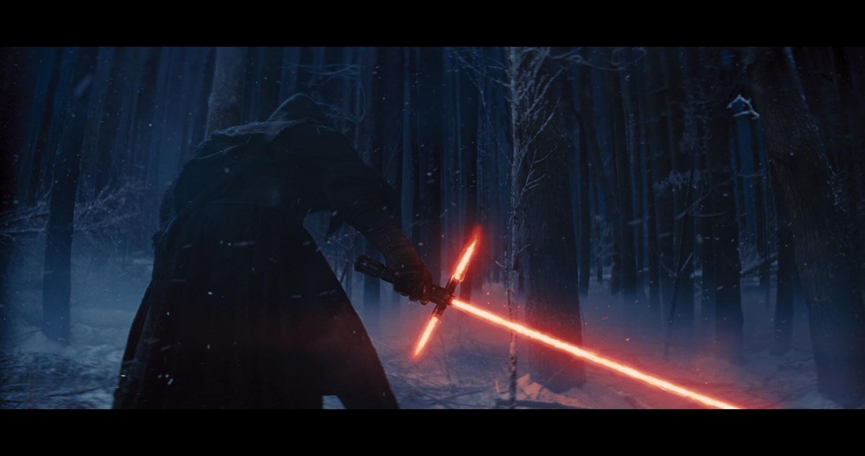 Star Wars Benedict Cumberbatch Andy Serkis Star Wars The Force 1500x791