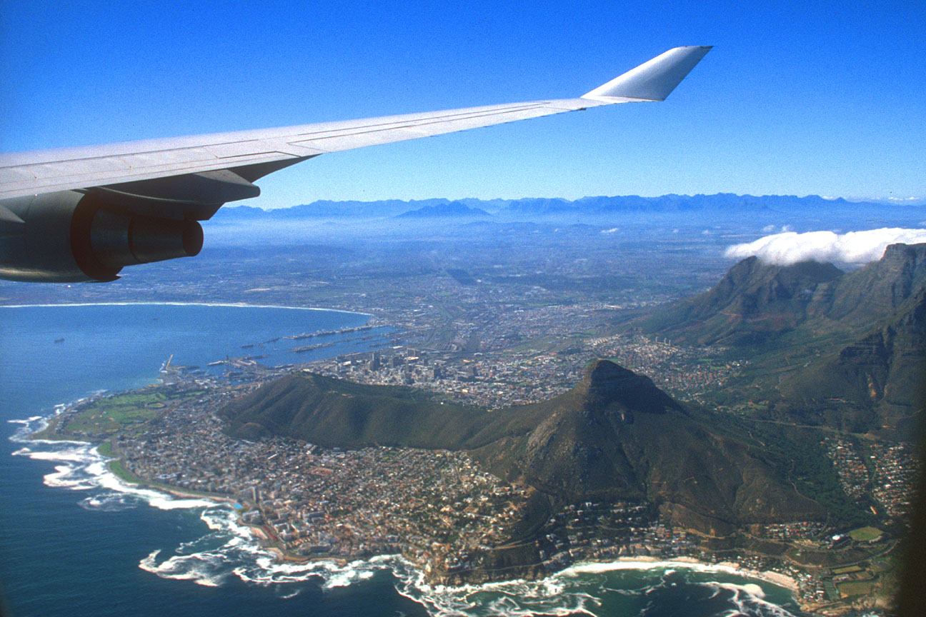 Cape Town South Africa Wallpapers 1296x864