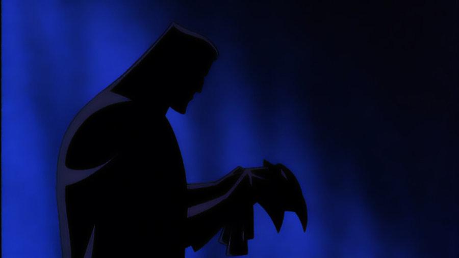 Free Download Batman Animated Wallpaper By Fistfulofyoshi