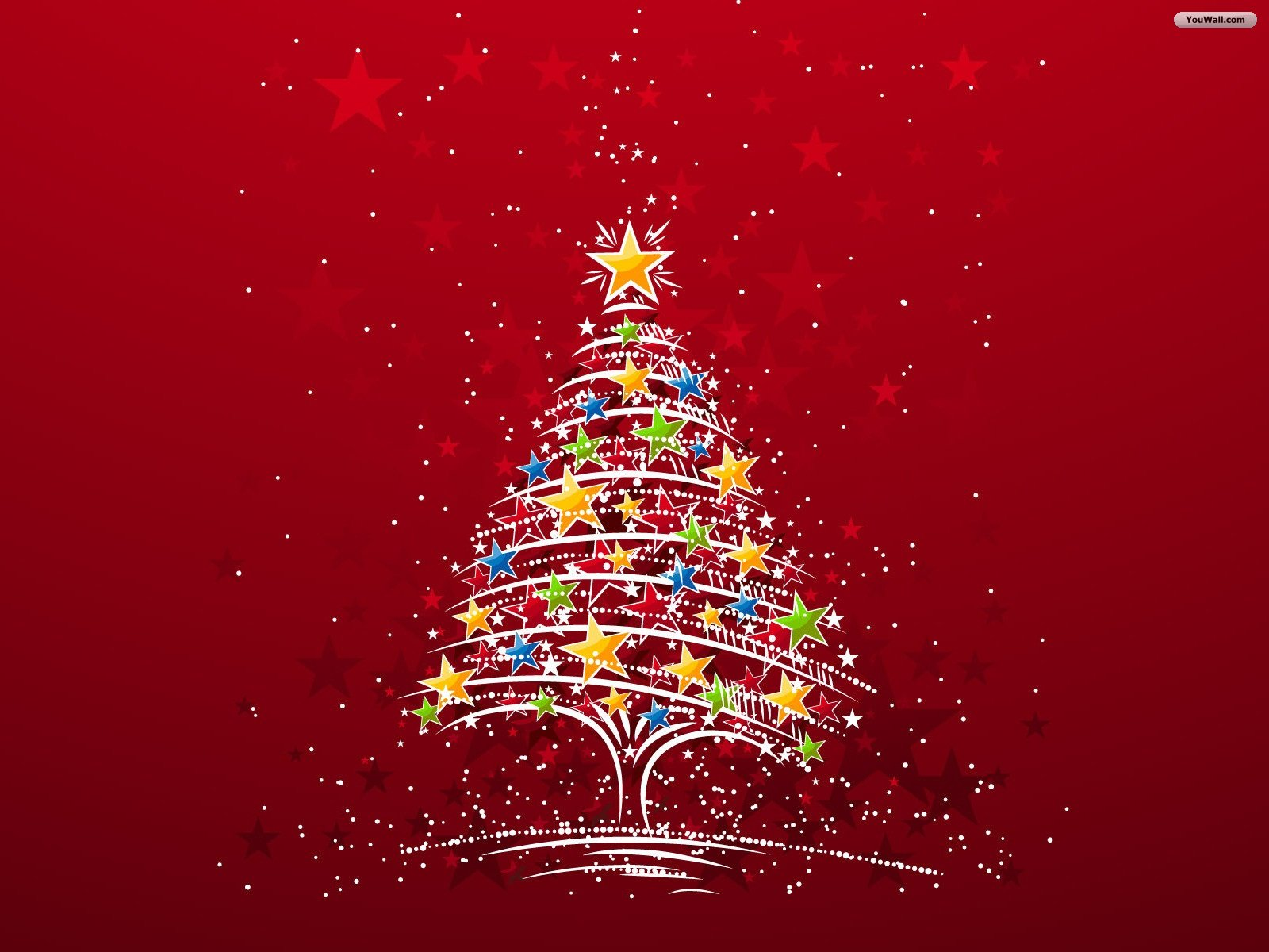Merry Christmas Wallpaper   wallpaperwallpapersfree wallpaper 1600x1200