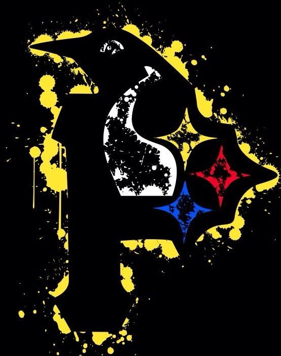 new style b74a9 cac38 47+] Steelers Pirates Penguins Wallpaper on WallpaperSafari