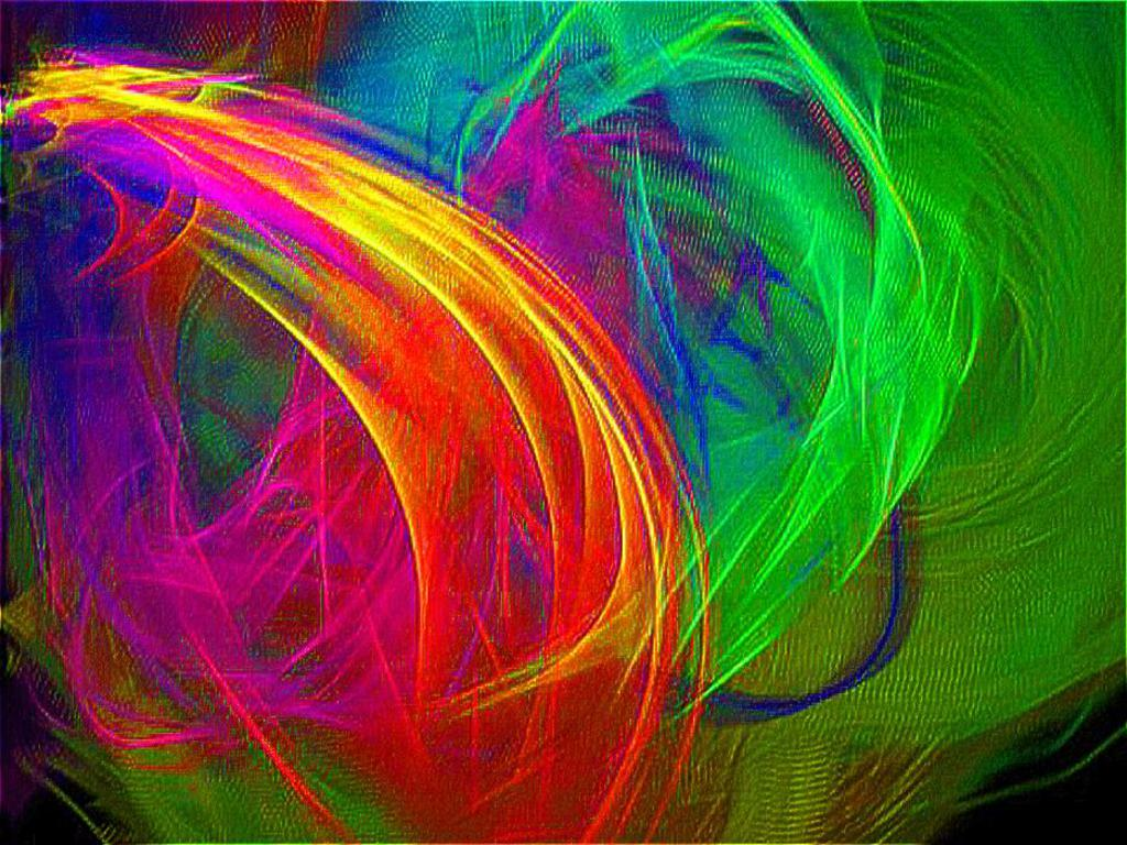 colorful abstract wallpaperamazing nature wallpapersamazing picture 1024x768