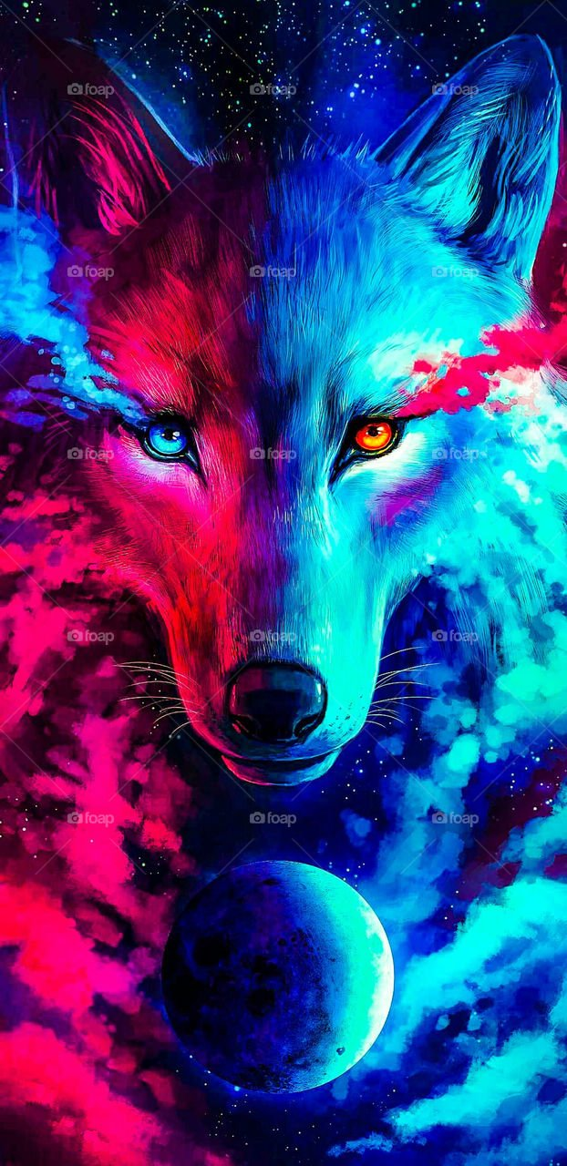 Wolf Wallpapers For Your Phone 2299432   HD Wallpaper 622x1280