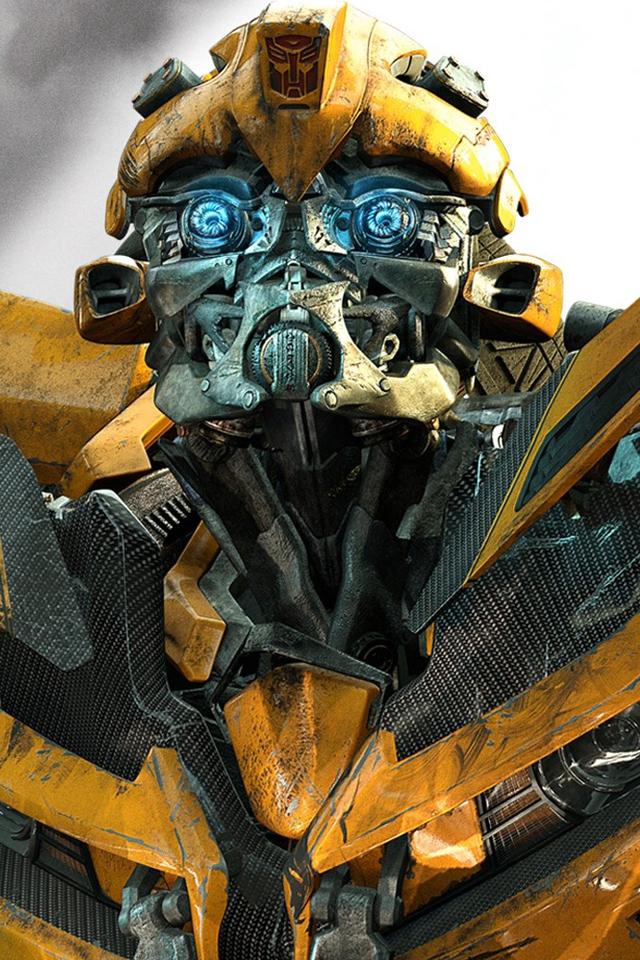 Transformers Bumblebee Wallpapers
