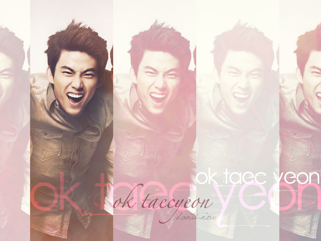 download 2pm Wallpaper Taecyeon Wallpaper Taecyeon 2pm by 1024x768