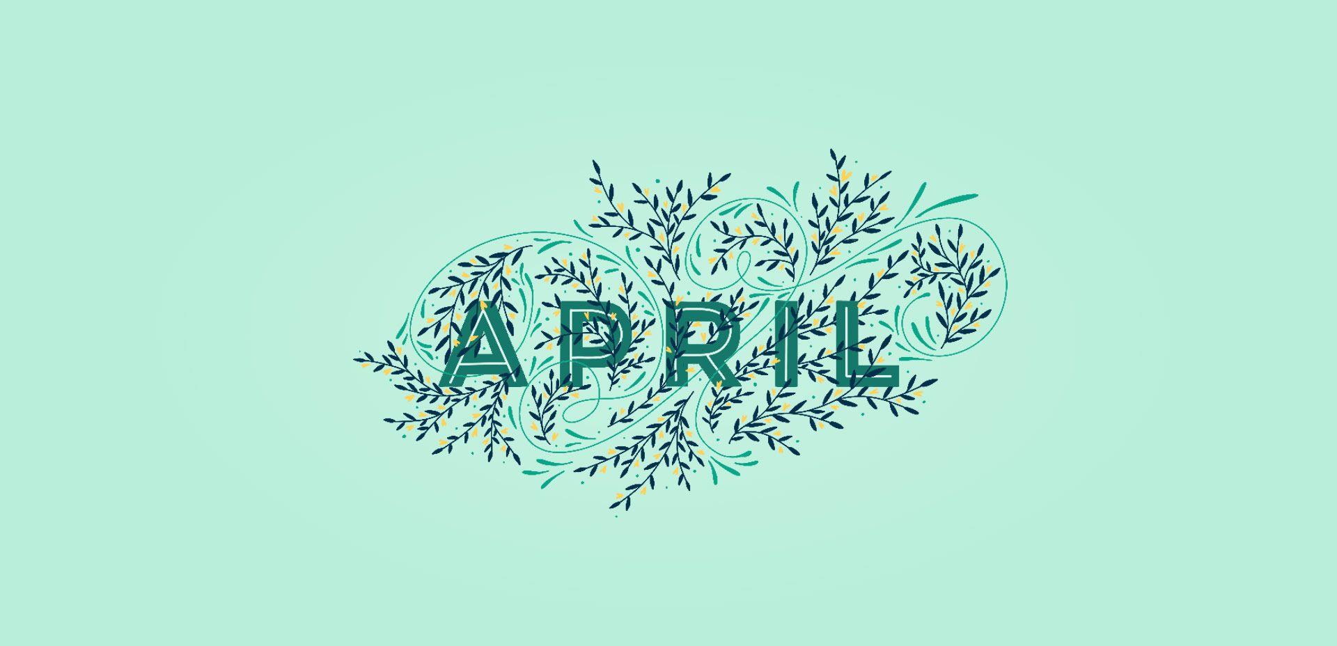 April Desktop Wallpapers   Top April Desktop Backgrounds 1920x928