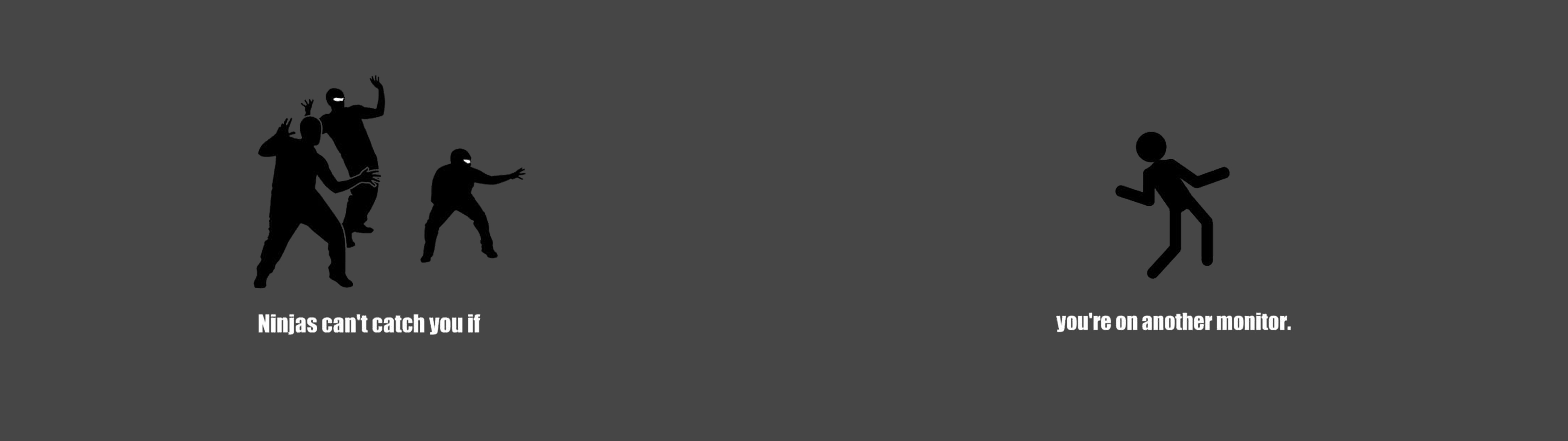 Dual monitor wallpapers anyone   Album on Imgur 3840x1080