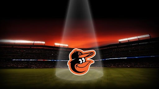 Thread Orioles Android Wallpapers 512x288