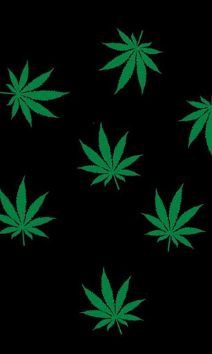 Weed HD Live Wallpaper App for Android by Just Beautiful LWP 307x512