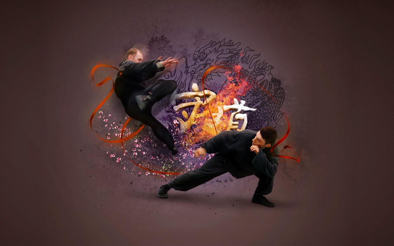 Martial Arts HD Wallpapers HD Wallpapers 360 1600x1000