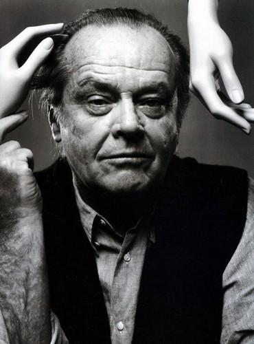 Jack Nicholson Wallpaper images in the Jack Nicholson club tagged 370x500