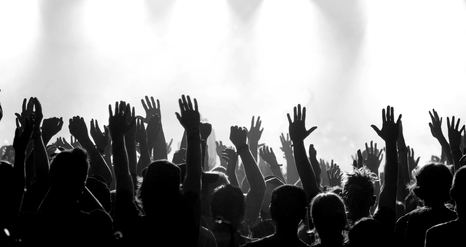 Concert Crowd Png Images Pictures   Becuo 1920x1020