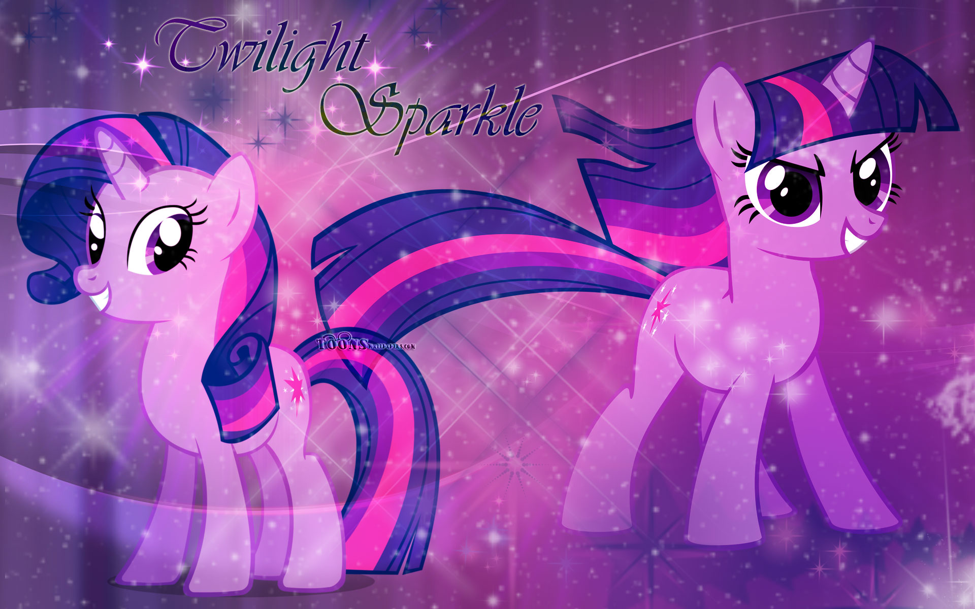 50 Mlp Twilight Sparkle Wallpapers On Wallpapersafari