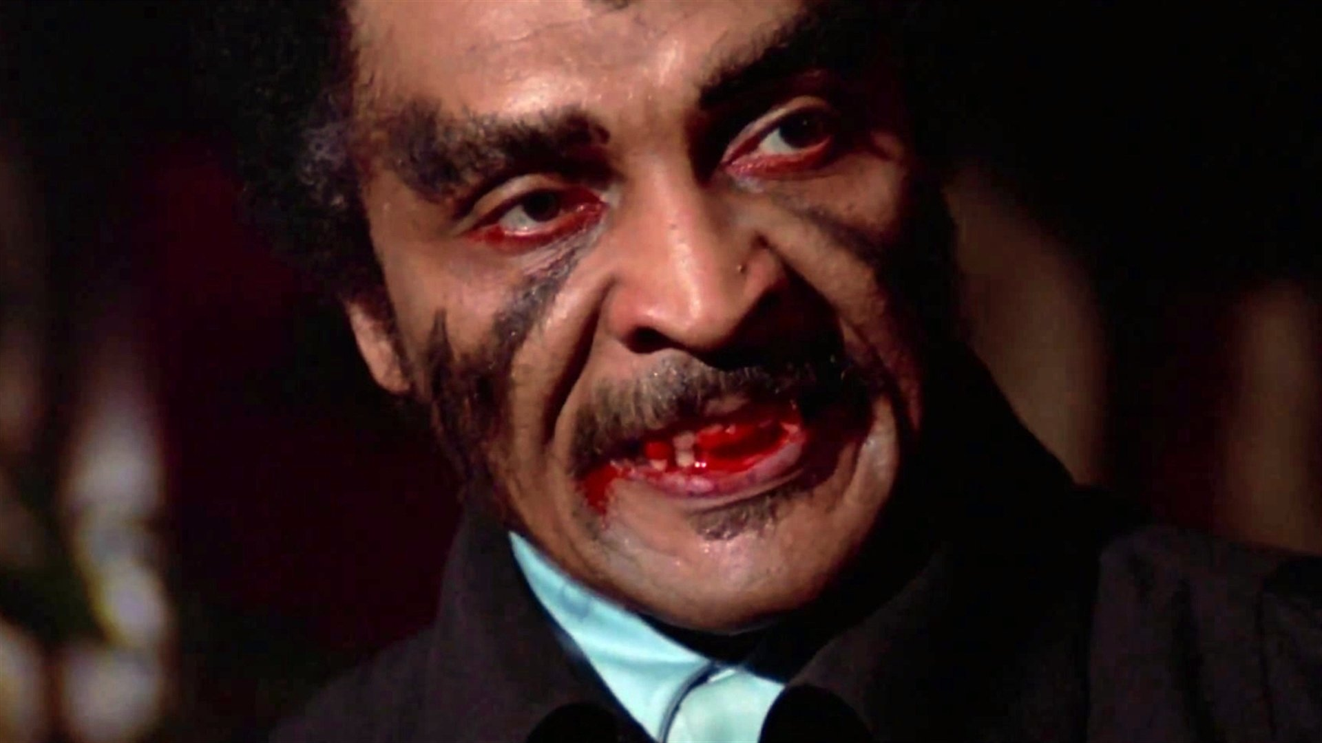 Interview with Gina Loring Daughter of Blacula Vamped 1920x1080