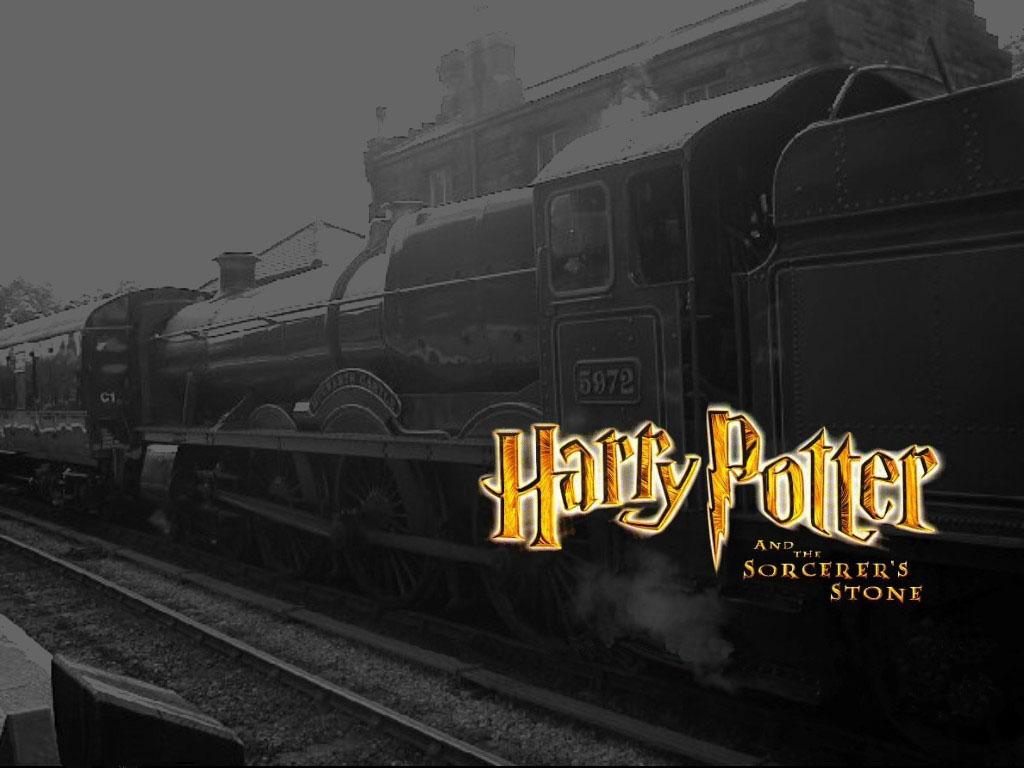Expreso de Hogwarts HarryMedia   Galera de fotos de Harry Potter 1024x768