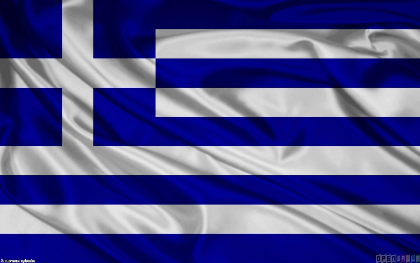 Greece flag wallpaper 22908   Open Walls 1440x900