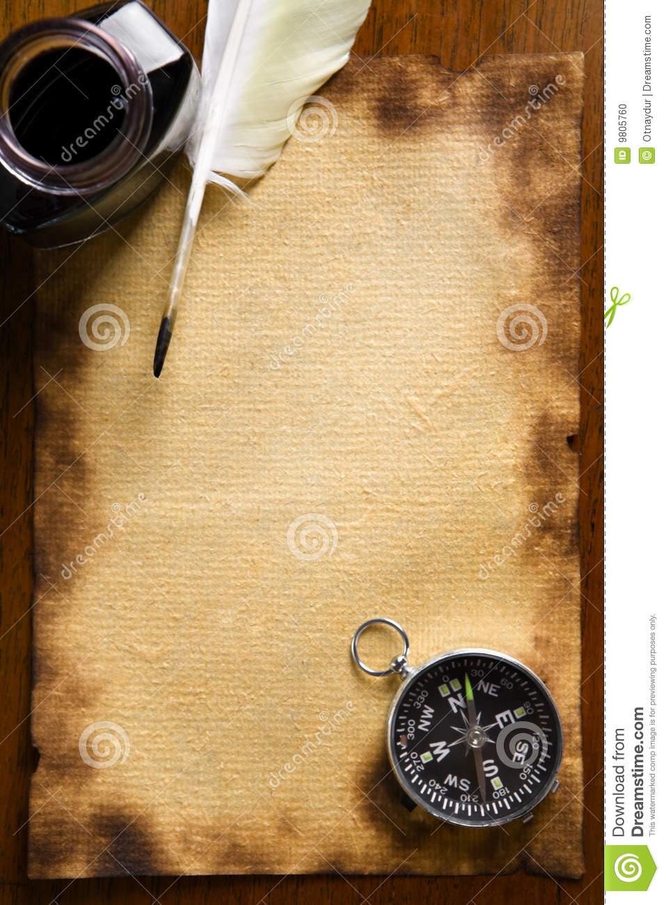 48 Paper And Ink Wallpaper Book On Wallpapersafari