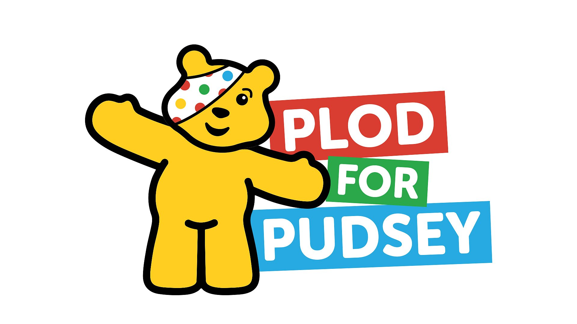 BBC One   North West Tonight   Plod for Pudsey 1920x1080