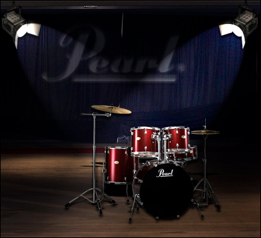 Pearl Drum Set Wallpaper Amonline S Free Platinum Mist Wallpapers