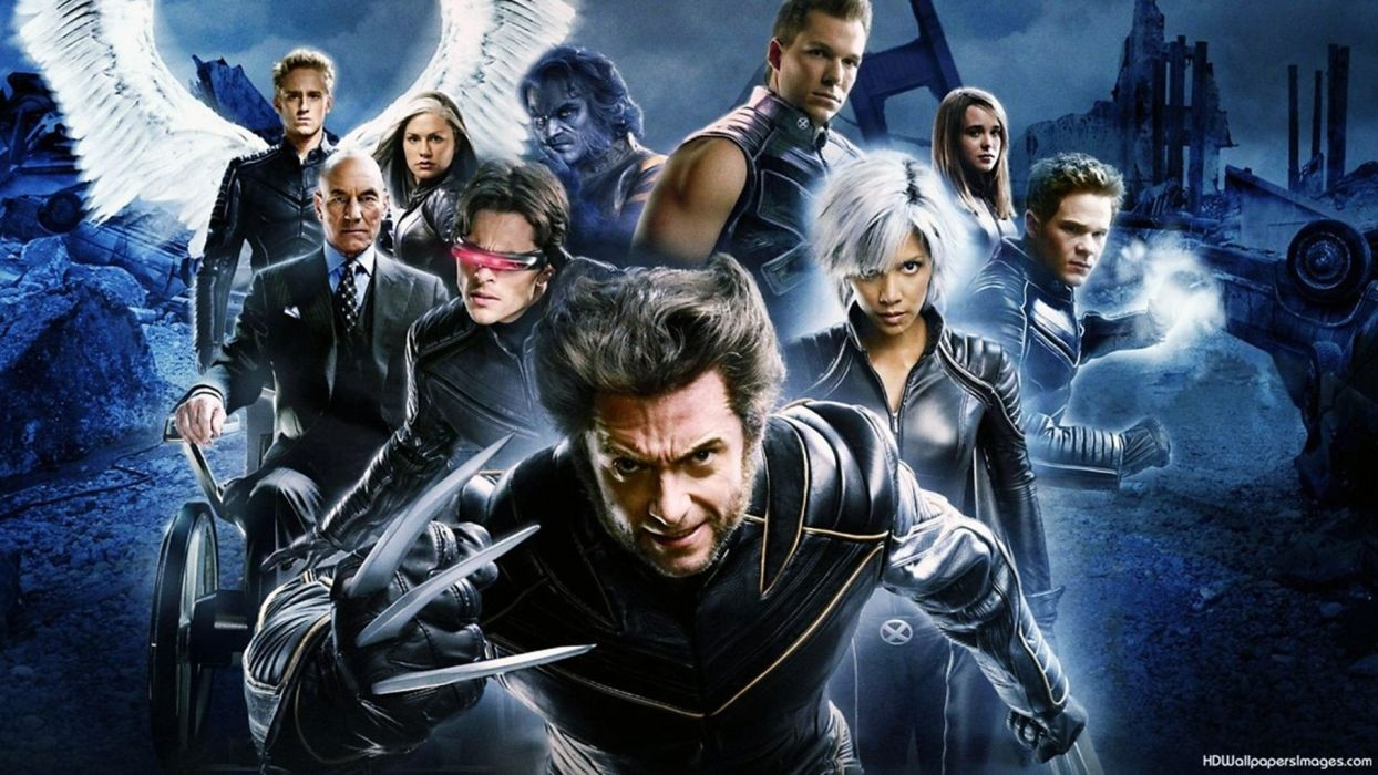 X MEN Days Future Past action adventure fantasy movie film comics 1244x700