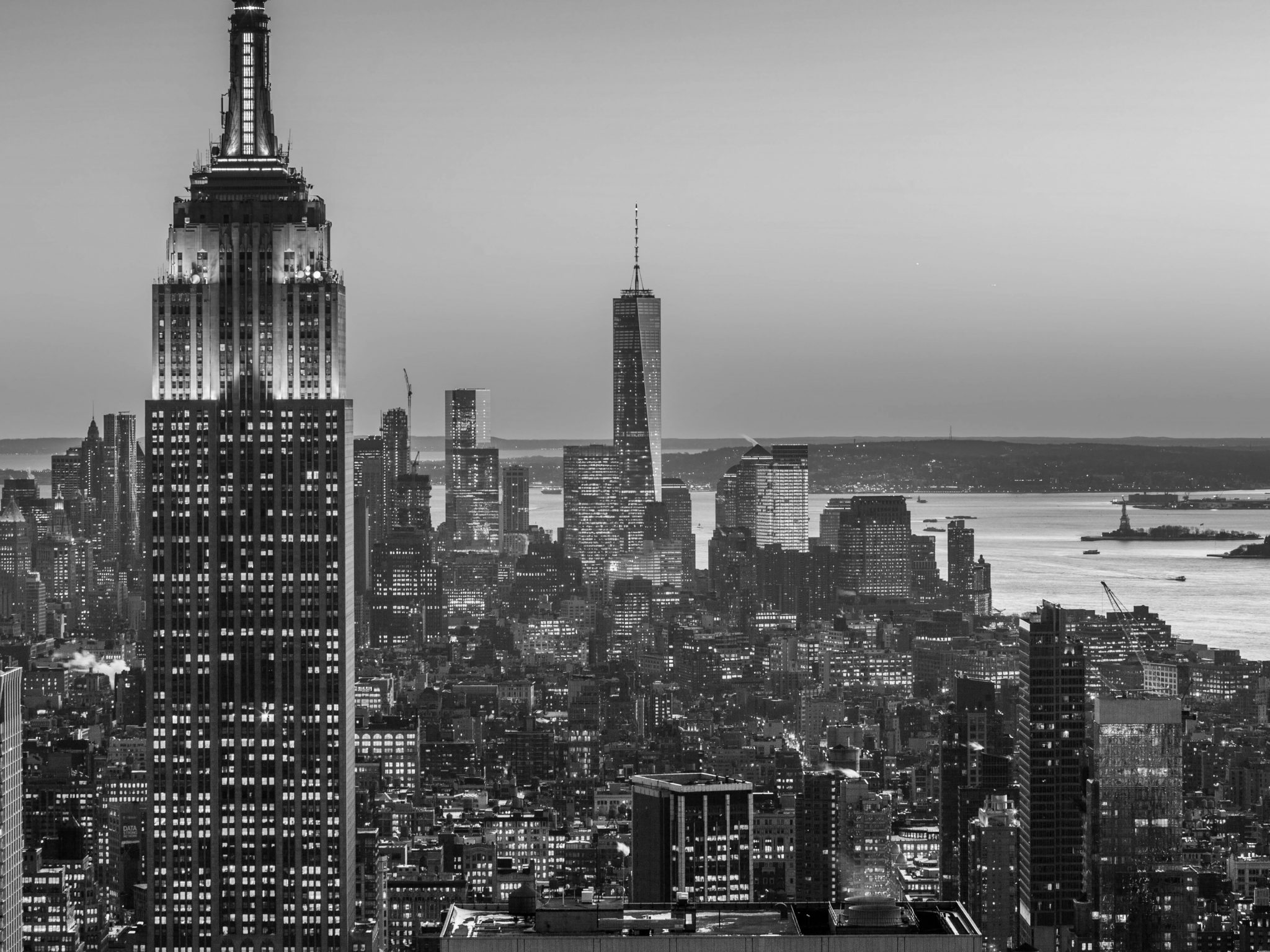 Hdwallpapers87com   Download Empire State Building New 2048x1536