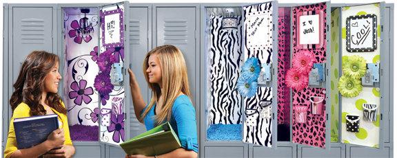 thing in locker decorations at wwwlockerlookzcom 800 264 1434 or 576x230
