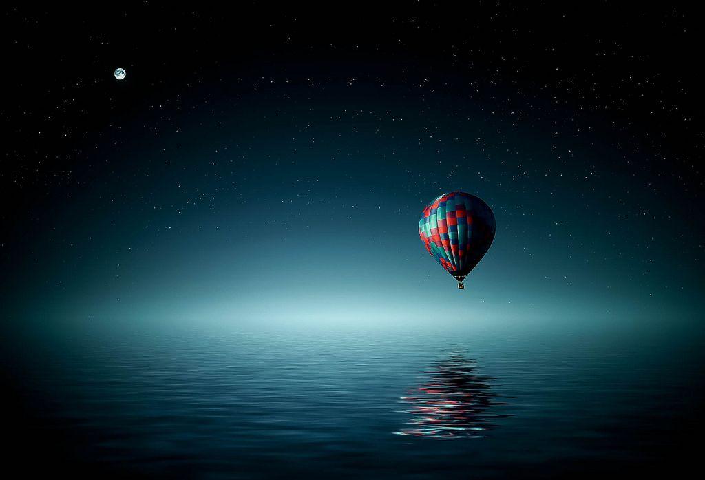 Lightroom Preset Balloon Released Imagenes wallpapers Globo 1024x697