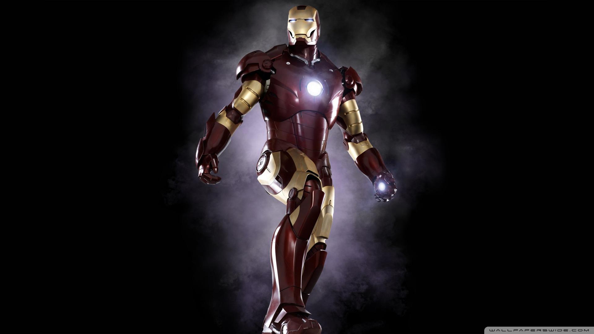 Iron Man 5 Wallpaper 1920x1080 Iron Man 5 1920x1080
