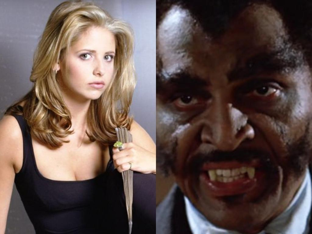 Buffy vs Blacula by Godzilla2137 1024x768