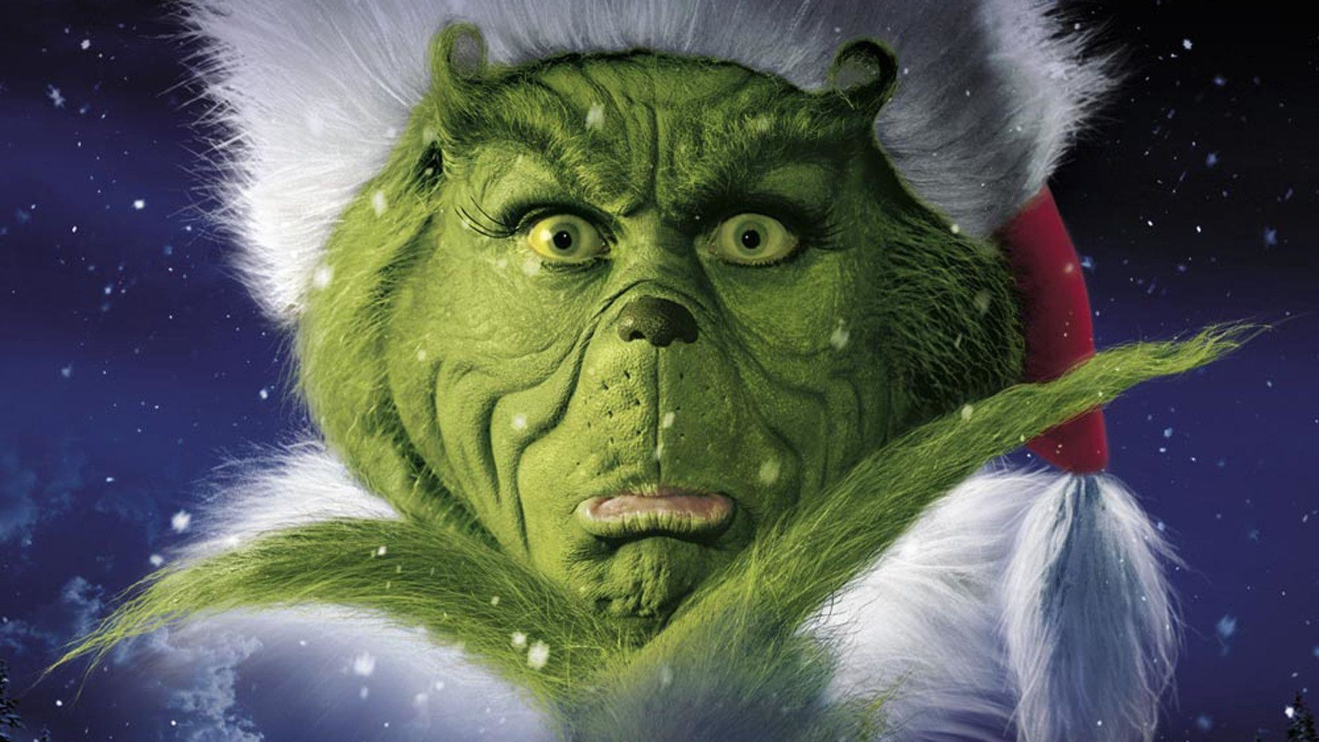 The Grinch Wallpaper 66 pictures 1920x1080