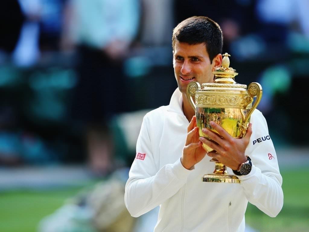 30 Best Novak Djokovic Wallpapers In HD   HD Wallpapers Inx 1024x768