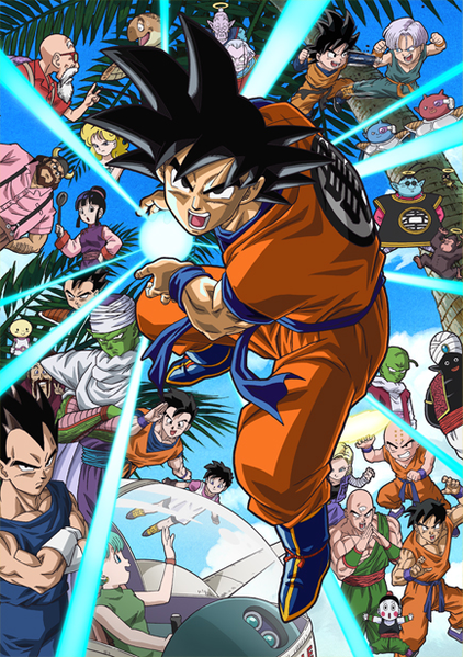Dragon Ball Z Mobile wallpaper and more images download 422x599