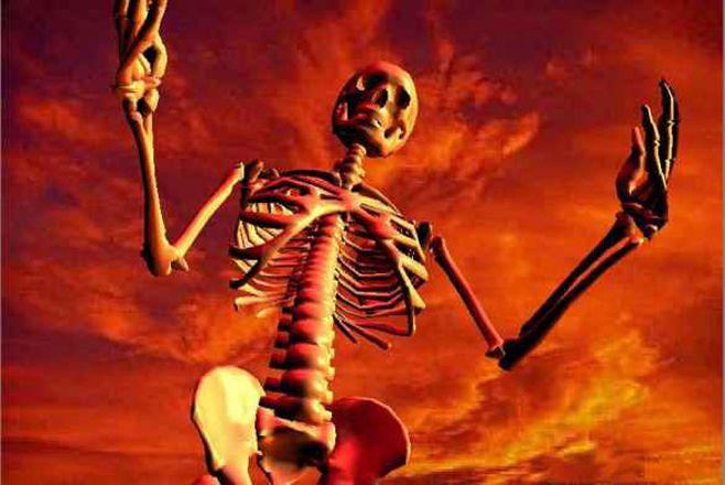 Halloween Skeleton Wallpaper.Free Download Halloween Skeleton Wallpaper Red Halloween