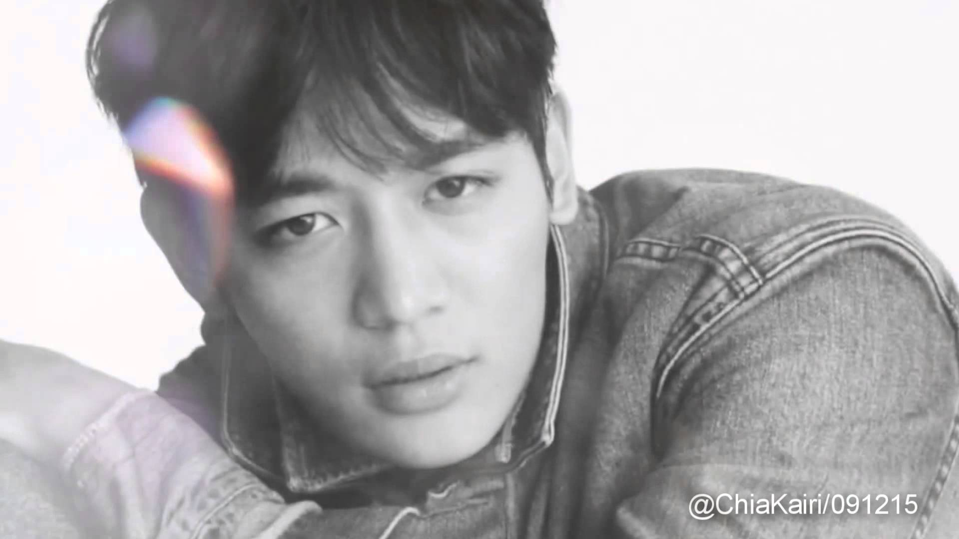 Choi Minho Happy Birthday 1920x1080