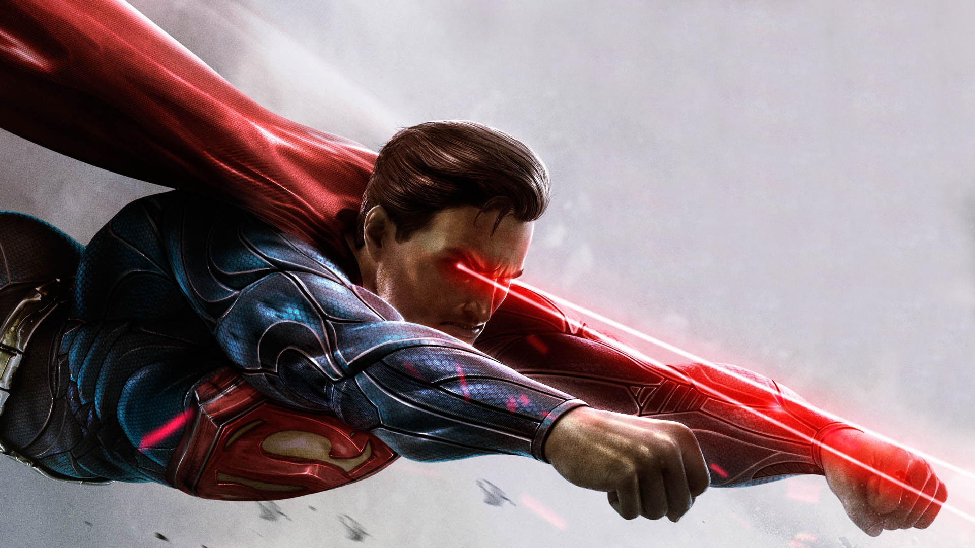 Superman HD Desktop Background 1920x1080