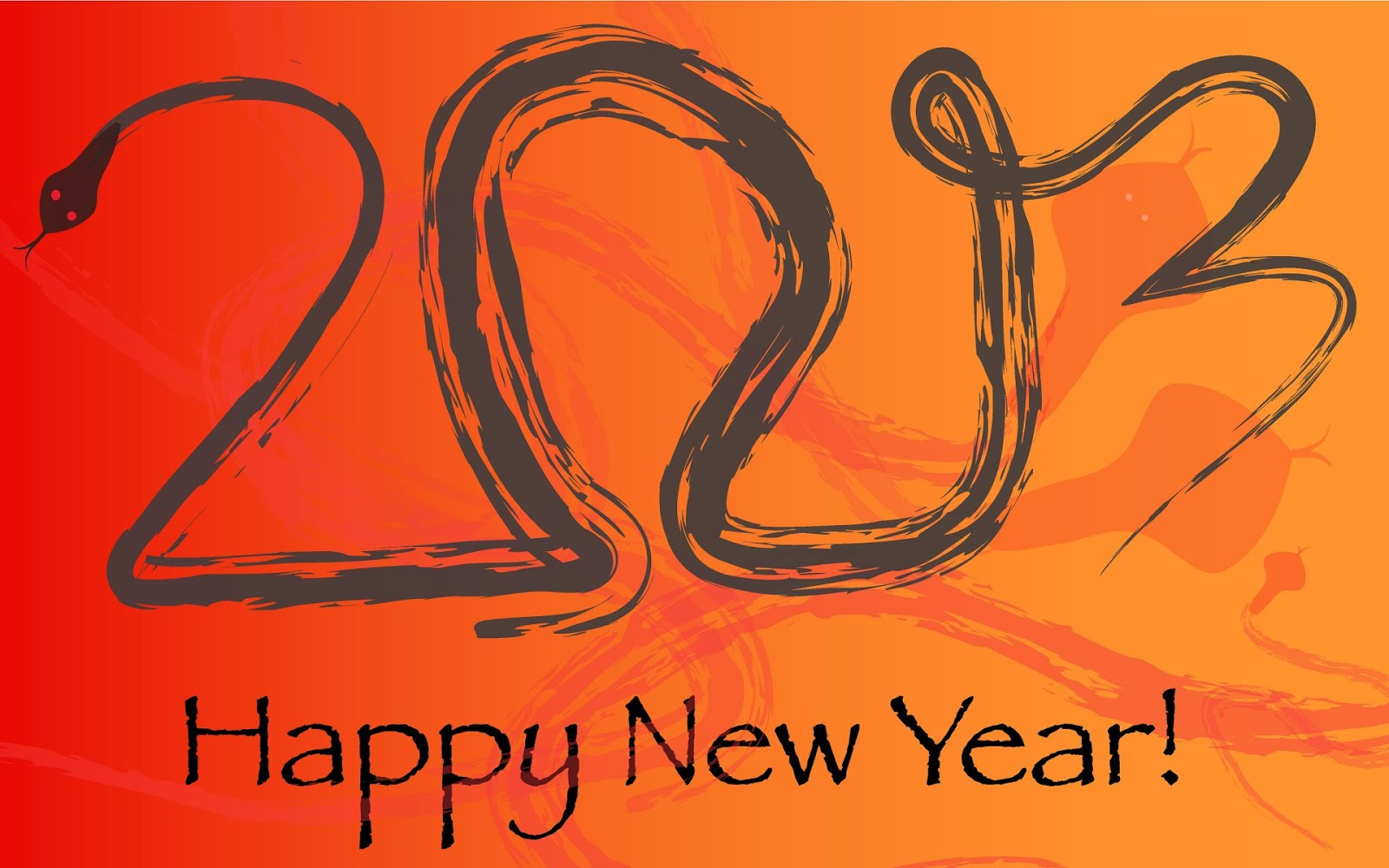 Happy Chinese New Year HD Wallpaper of New Year   hdwallpaper2013com 1600x1000