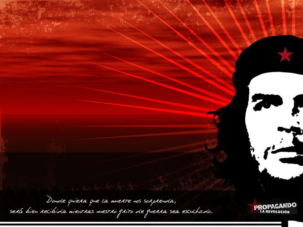 Che Guevara Che Guevara HD Wallpapers 1024x768