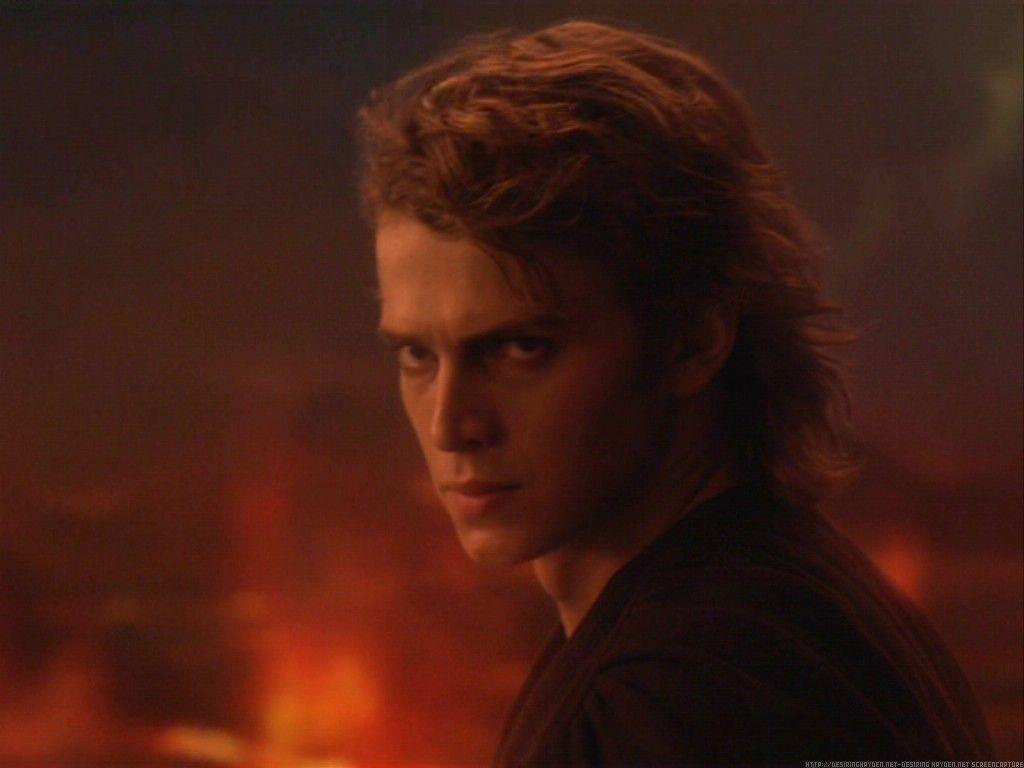 Anakin Skywalker   Anakin Skywalker Wallpaper 17186565 1024x768