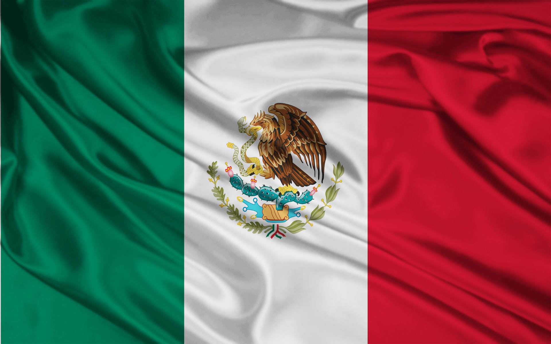 Mexico Flag wallpapers Mexico Flag stock photos 1920x1200