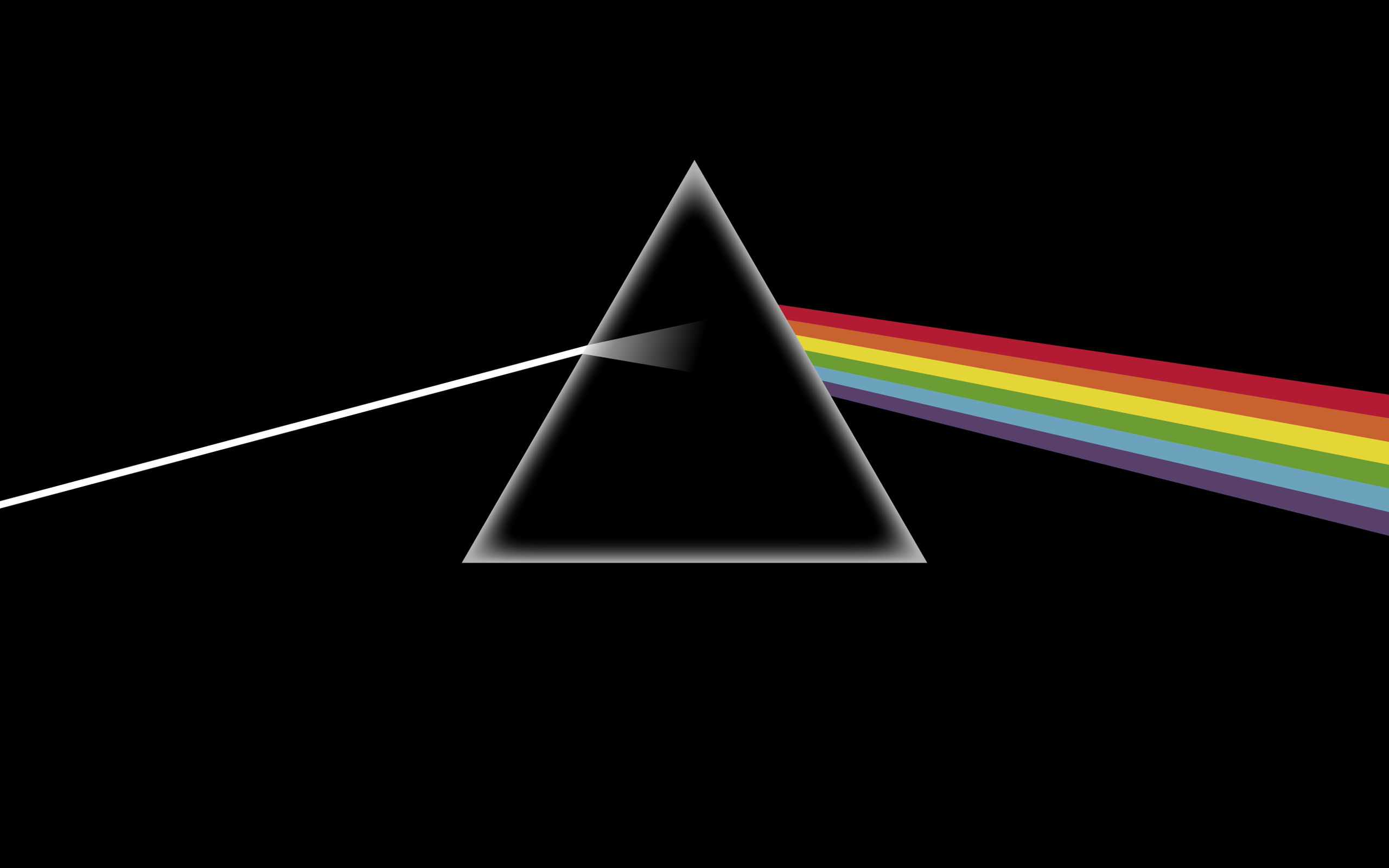 Dark Side of the Moon Wallpaper Pack by alphasnail 2560x1600