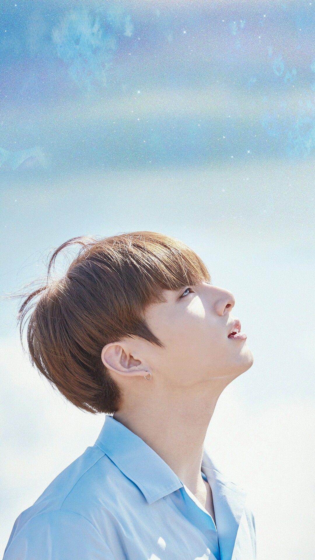 Jungkook wallpaper BTS 2018 Seasons greetings BTS di 2019 1080x1920