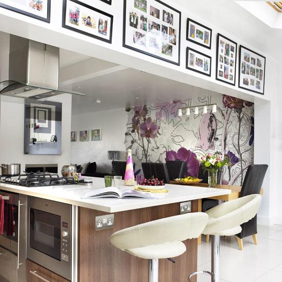 DREAM WALLPAPER Kitchen Wallpaper 550x550