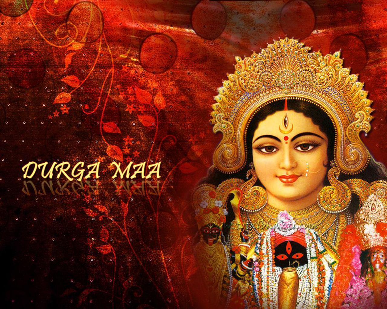 HD Wallpaper durga maa hd wallpapers 1280x1024