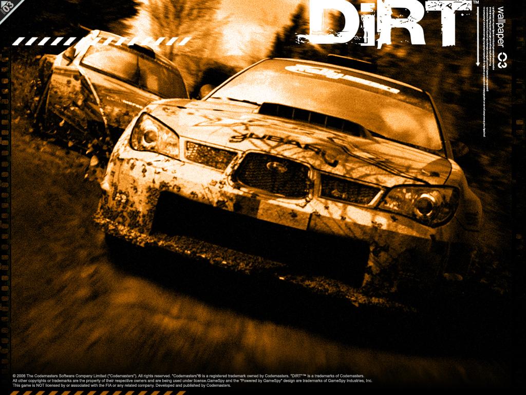 1024x768px dirt 3 wallpaper - wallpapersafari