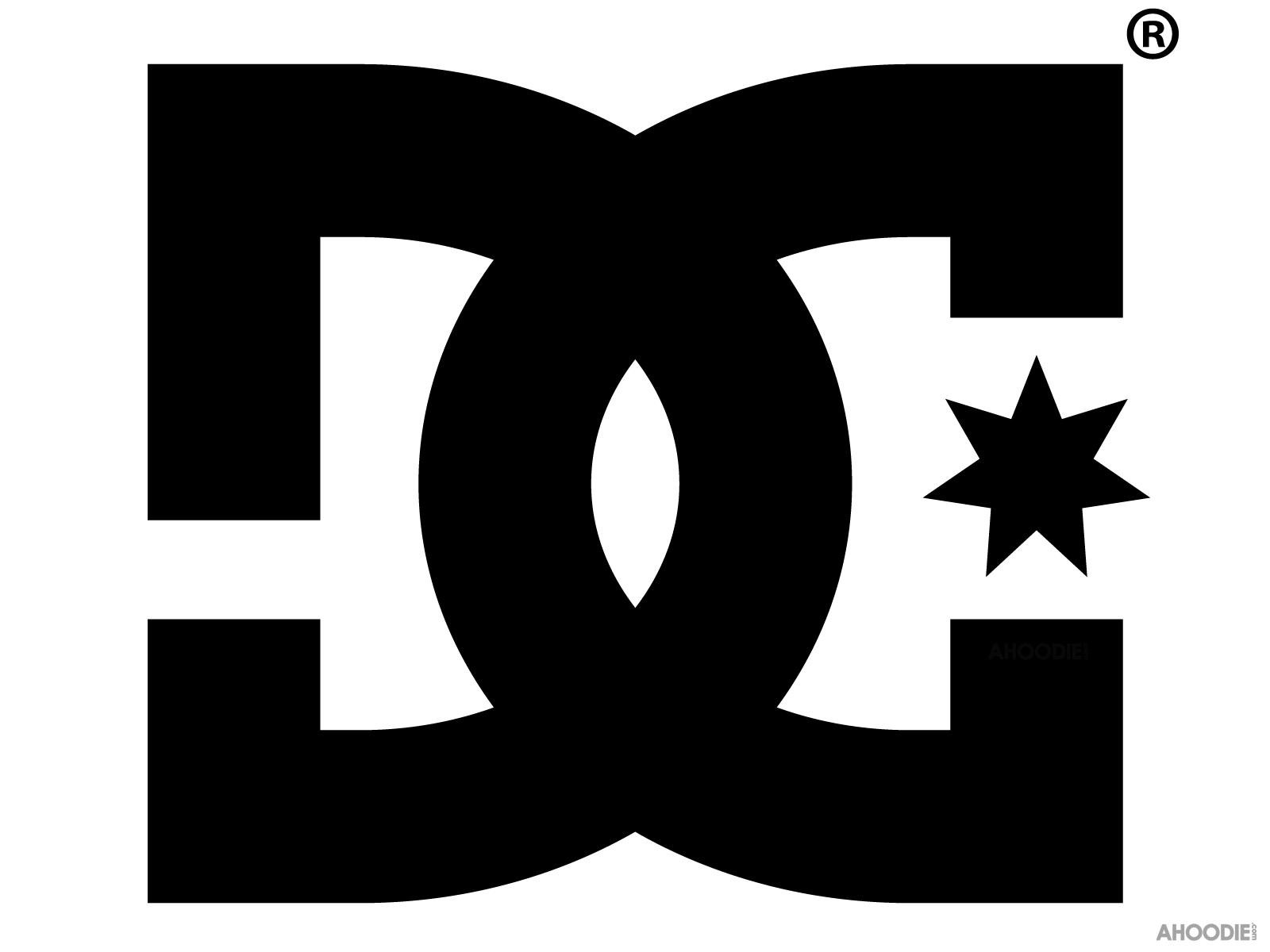 wallpaper Wallpapers Dc Shoes Logo 1600x1200